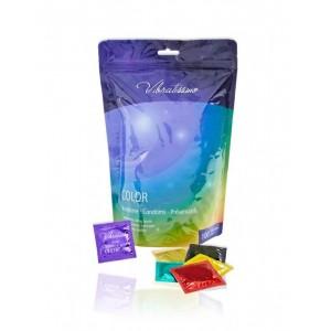 Презервативи Vibratissimo Color 100бр